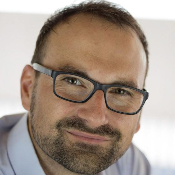 Portrait Axel Woisetschläger