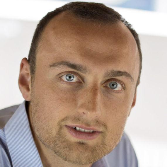 Portrait Alexander Flach